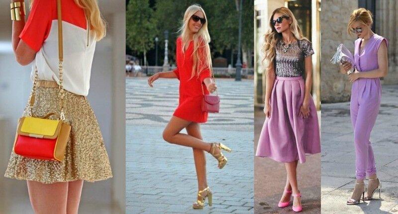 0 1c8bb0 83e0d9f7 XL Модный стиль «как кукла Барби» (a la Barbie)