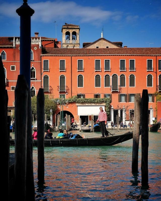 Венеция инстаграм фото 7