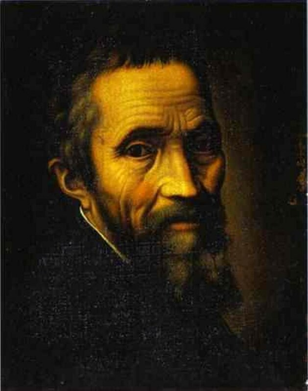 Микеланджело Michelangelo_portrait.JPG