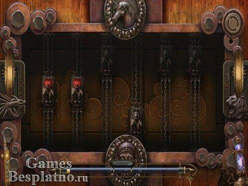 Украденные души: Кровавый ритуал. Коллекционное издание