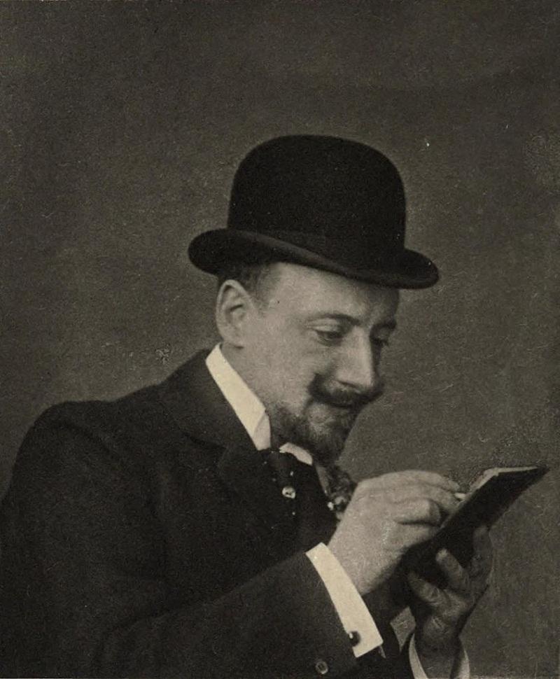 Габриэль д'Аннунцио