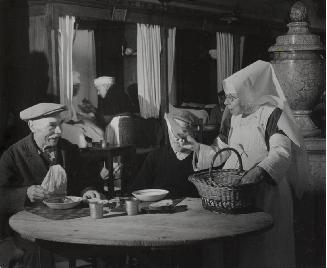 1951. Хоспис в Боне