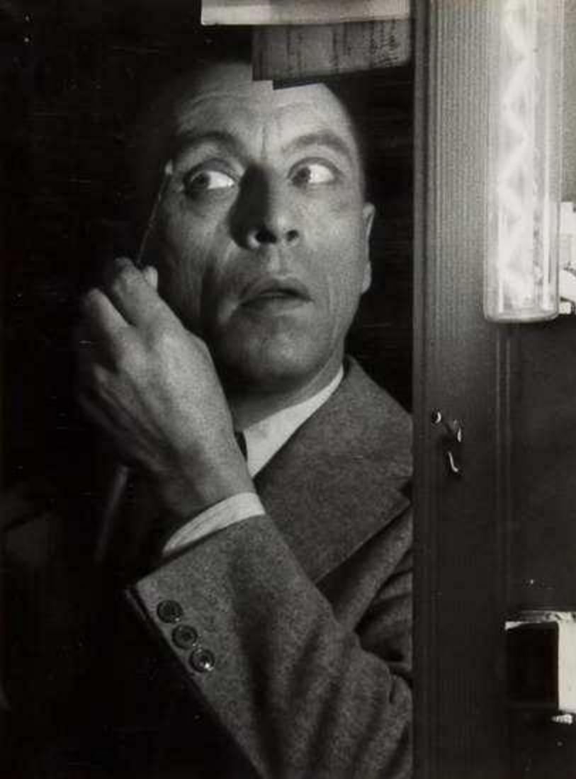 1947. Луи Жуве