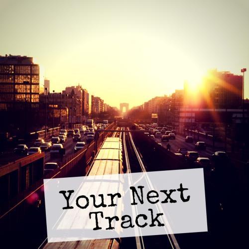 VA - Your Next Track, Vol. 13 (2018)