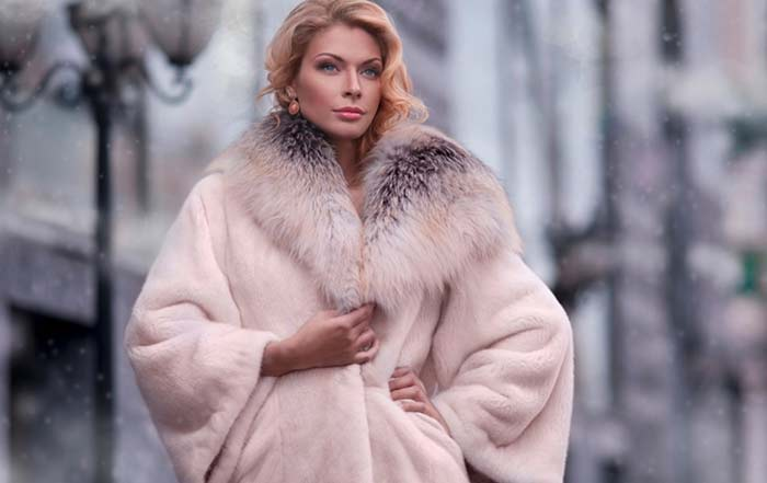 Мода для женщин за 40