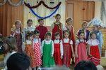 14 января в Духовно-просветительском центре при Донском храме состоялся праздничный рождественский концерт для детей
