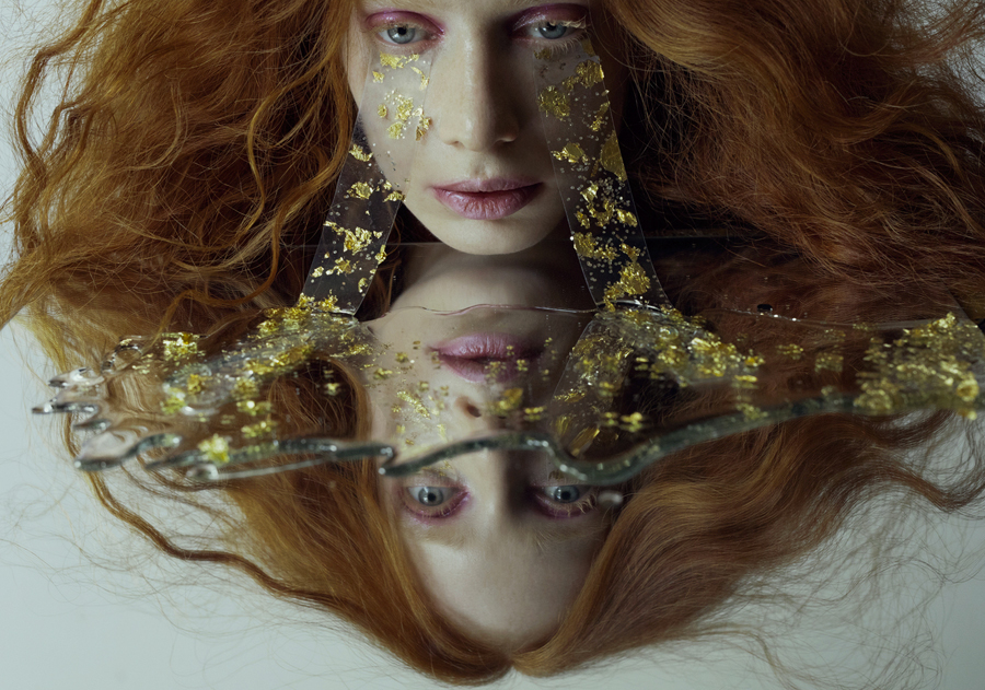 L'univers tout entier / фотограф Marta Bevacqua