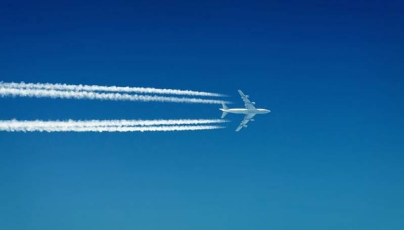 Международный день гражданской авиации! С праздником вас