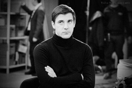 Сергей Марин.