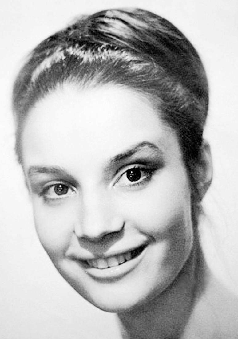 Наталья Величко, 76 лет   Более 50 лет назад Наталья была в зените славы. Актри