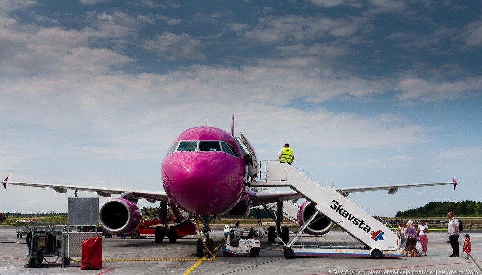 Фактически дешевый билет можно купить лишь за несколько месяцев до перелета и только если путешество