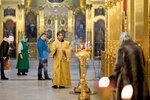 29.01.2018 г. Поклонение честным веригам ап. Петра