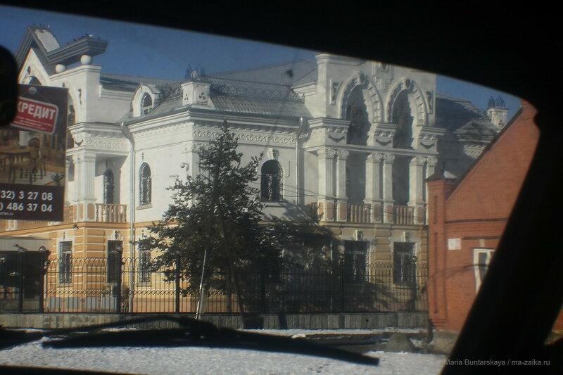Дигория, 09 декабря 2017 года