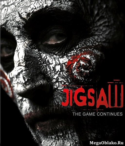 Пила 8 / Jigsaw (2017/WEB-DL/WEB-DLRip)