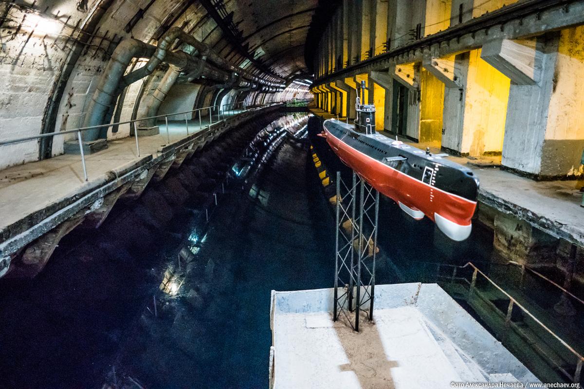 музей подводных лодок в балаклаве фото вот недавно прошелкав