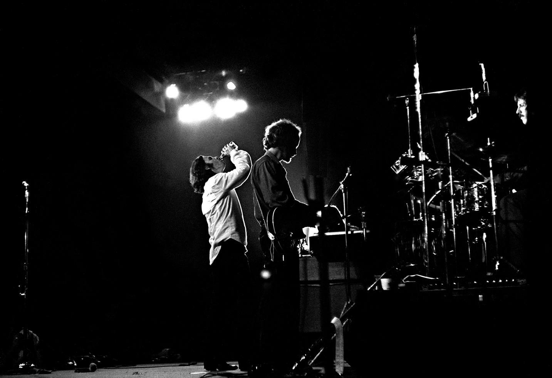1970. «The Doors»