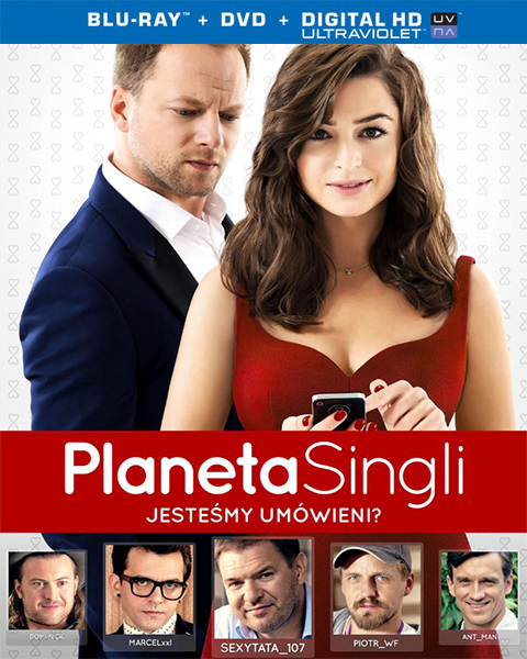 Планета синглов / Planeta Singli (2016/BDRip/HDRip)