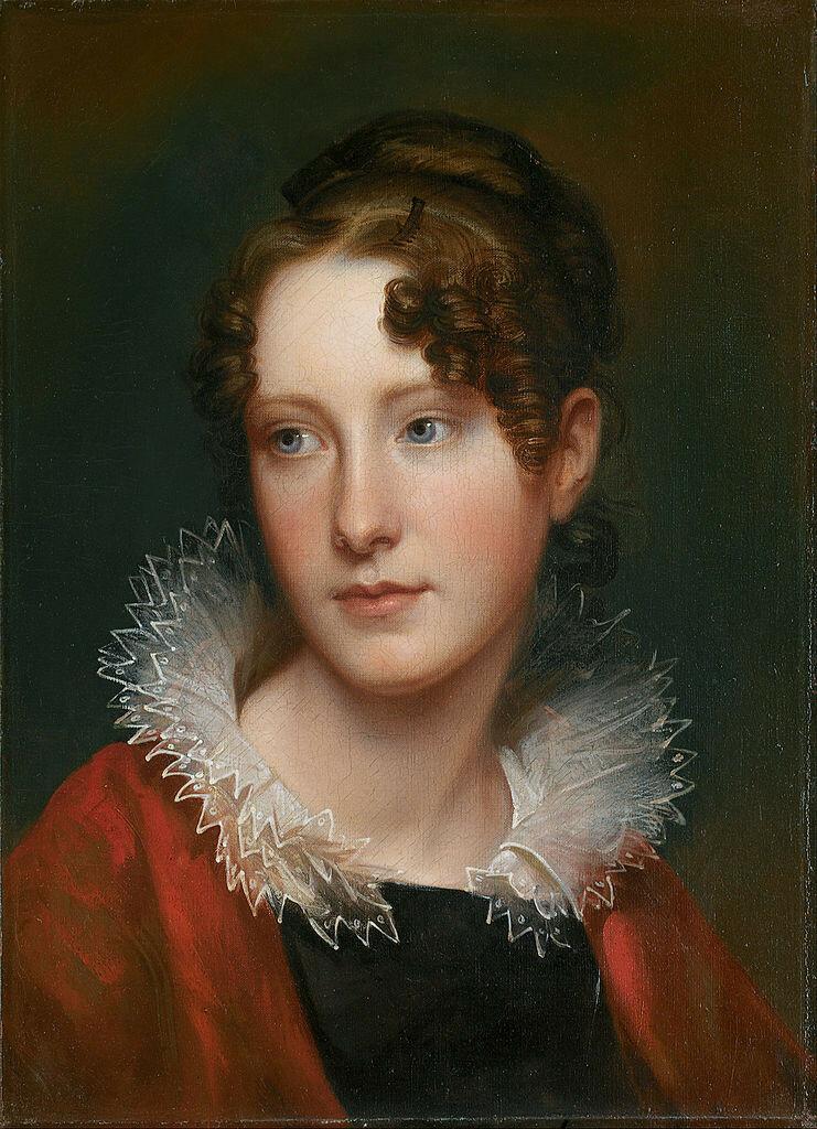 741px-Rembrandt_Peale_-_Portrait_of_Rosalba_Pealeок1820.jpg