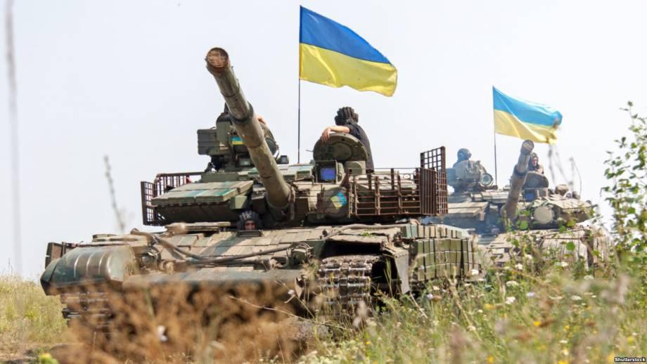 Есть в Украине уже и точное оружие собственного производства – Хазин