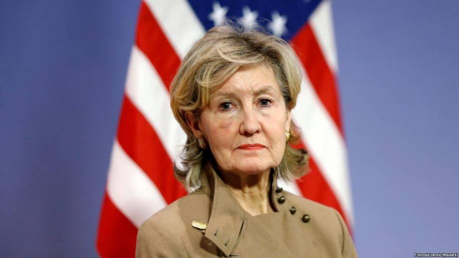 Блокирование украинско-натовских совещаний быть не должно – посол США при НАТО