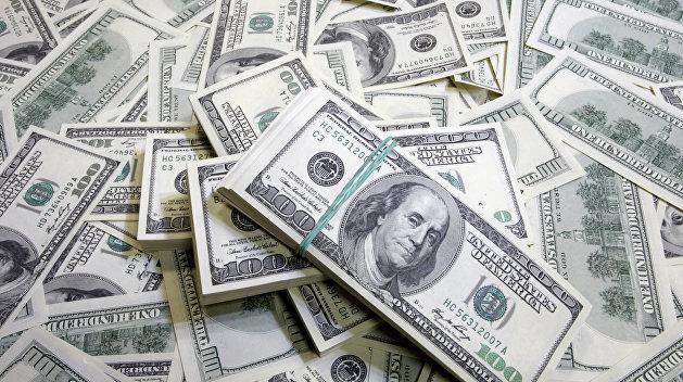 Нафондовой бирже вКиеве нашли мусорные акции на25 миллиардов гривен