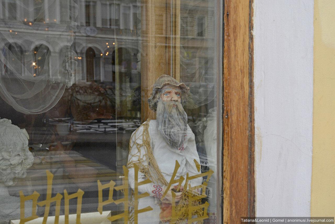 Окна Санкт-Петербурга