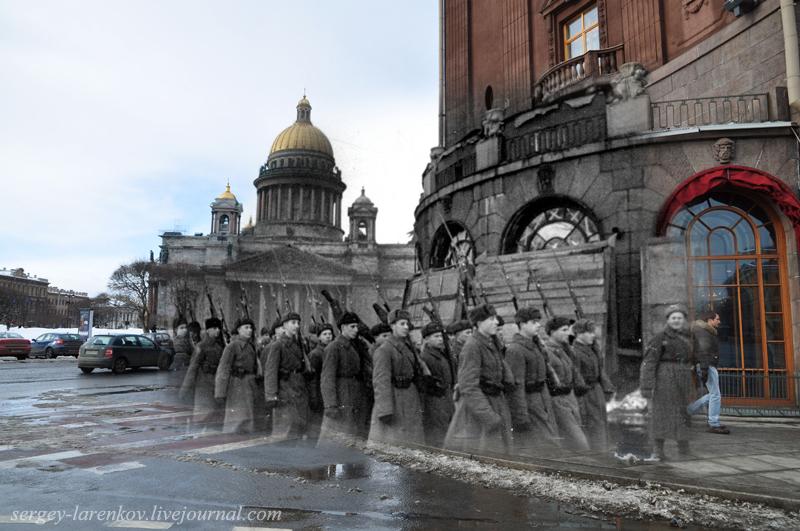 0 17f27f f1cdeb66 orig - Ленинградская блокада: реалистичные воспоминания петербуржца