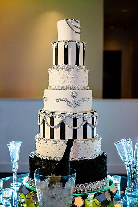 0 17833e 59fe14b5 XL - Аппетитные свадебные торты сезона 2017