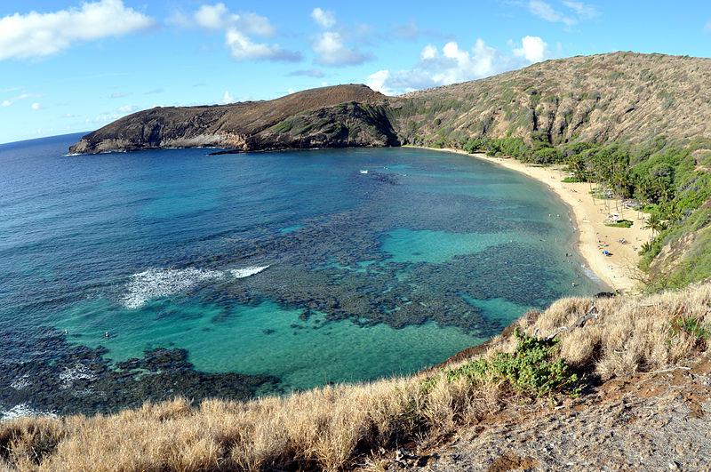 Зрительный отдых — эти пляжи понравятся любому человеку
