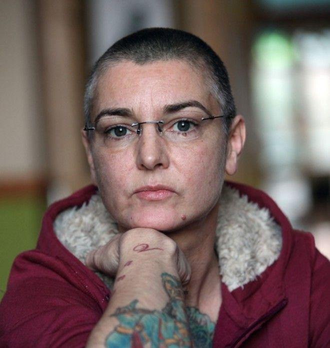 Недавно у Шинейд была попытка суицида, но ее удалось спасти, произошло это из-за того, что у нее ото