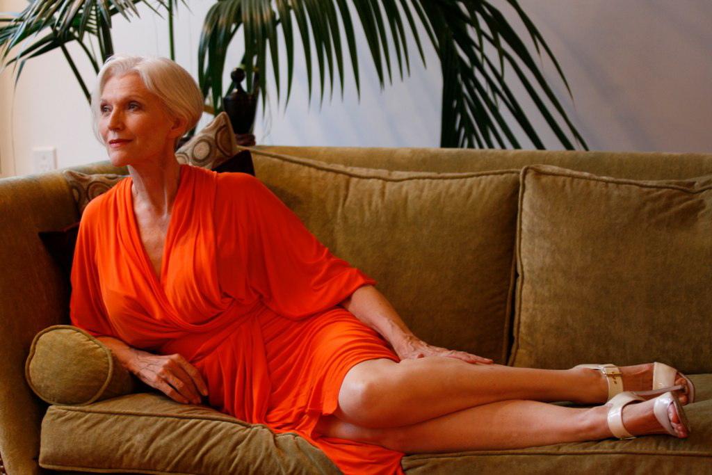 возраст женщины Илон Маск матери мать модели
