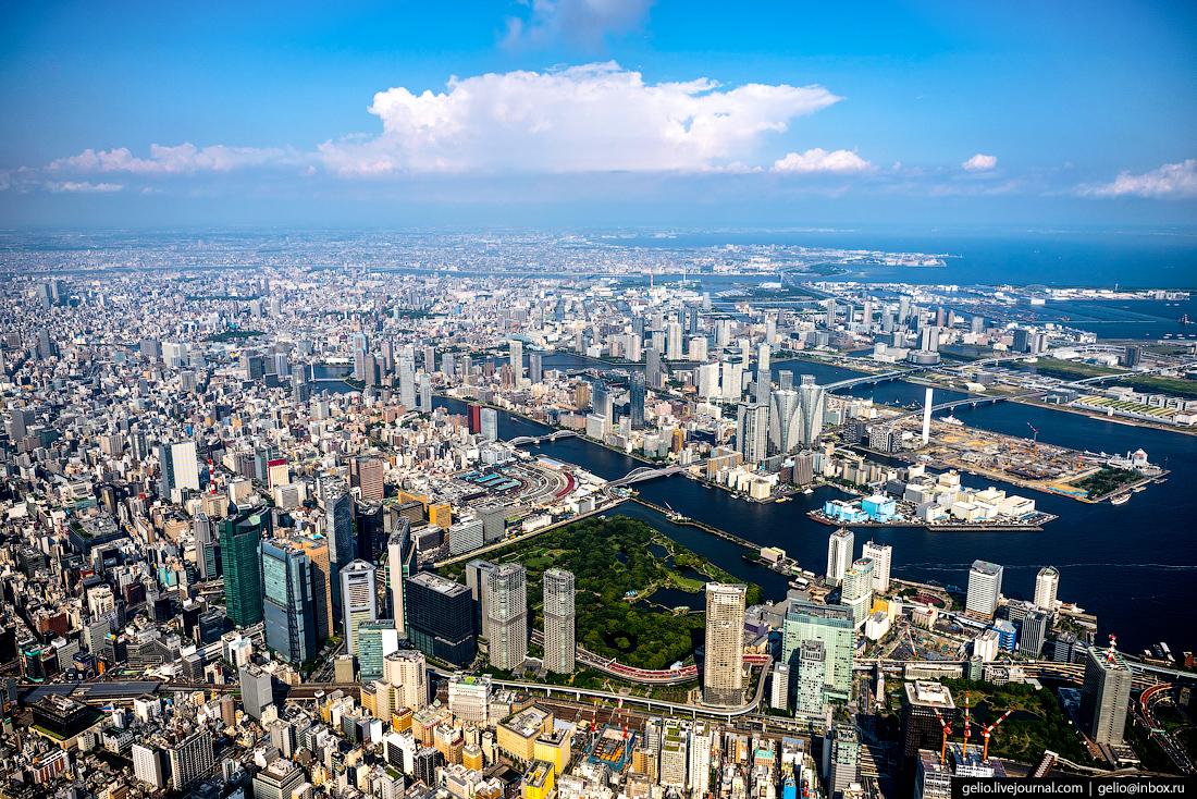 Туры в Японию из Иркутска 2018 цены на отдых Нико Турс