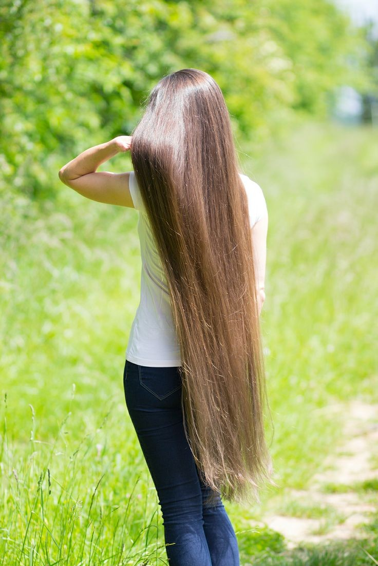 Волосатых девчонок пост