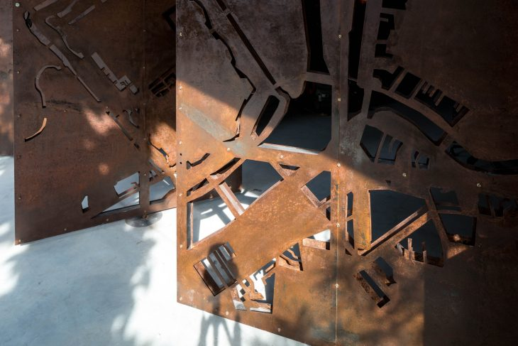 F75 Bar by AHL architects
