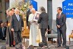 Визит Папы римского Франциска в Чили