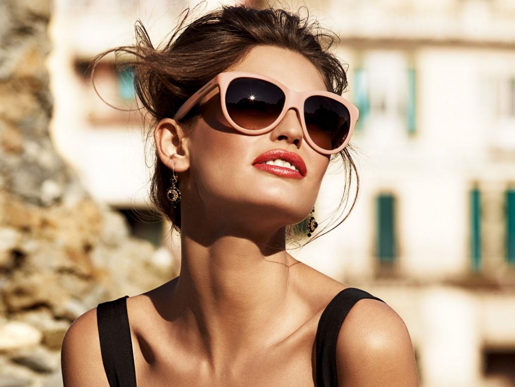 Брендовые очки