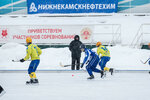 08.01.18. «Динамо-Казань» - «Волга» 3:4