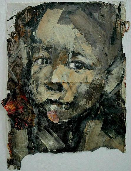 Artist – Benon Lutaaya (8 pics)