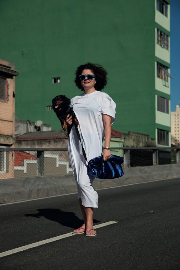URBANAS retrata o street style da mulher brasileira