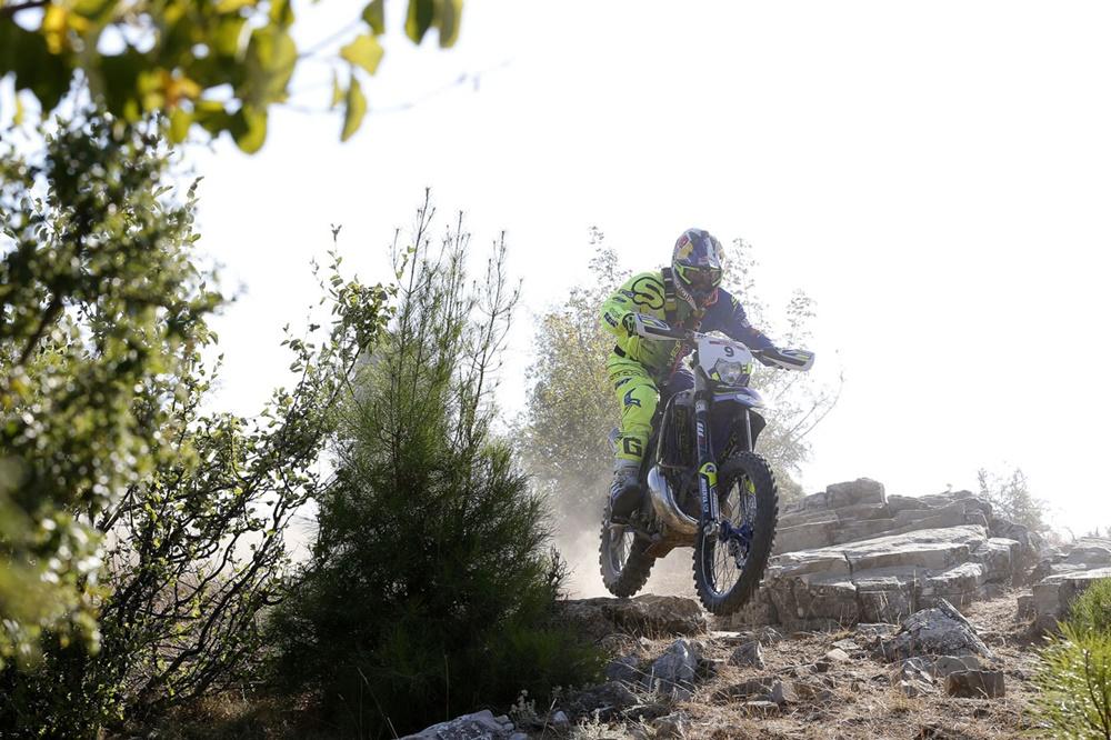 Уэйд Янг выиграл гонку Red Bull Sea to Sky Forest 2017