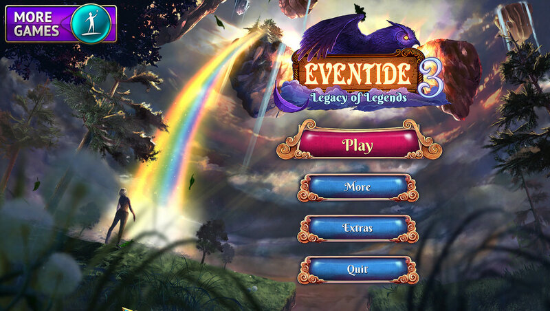 Eventide 3: Legacy Of Legends