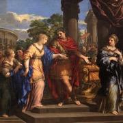 царица и цезарь