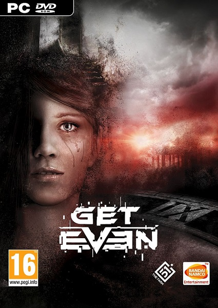 Get Even (2017/RUS/ENG/MULTi8/RePack by xatab)