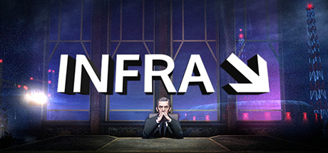 INFRA: Complete Edition (2016/ENG)