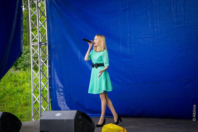 2-ой Бушуевский фестиваль