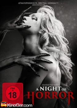 A Night of Horror (2015)