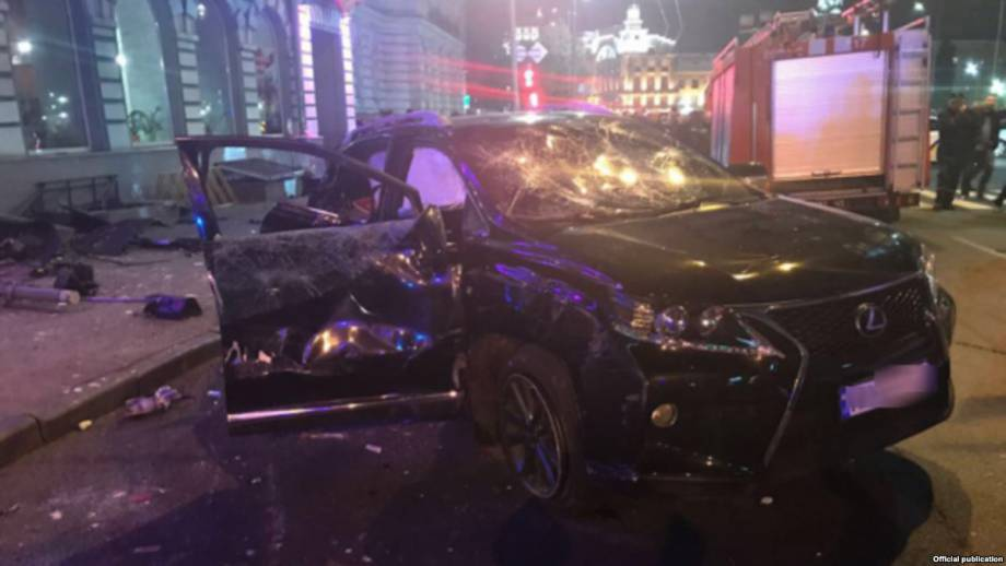Статус водителя, что проходит как свидетель по делу о ДТП в Харькове, может измениться – полиция