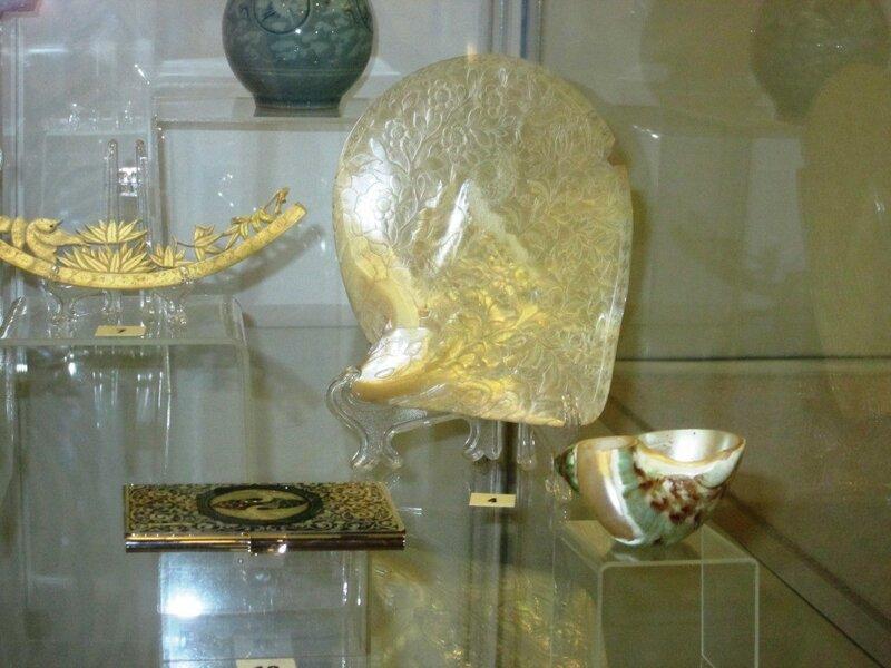 хабаровск. краеведческий музей