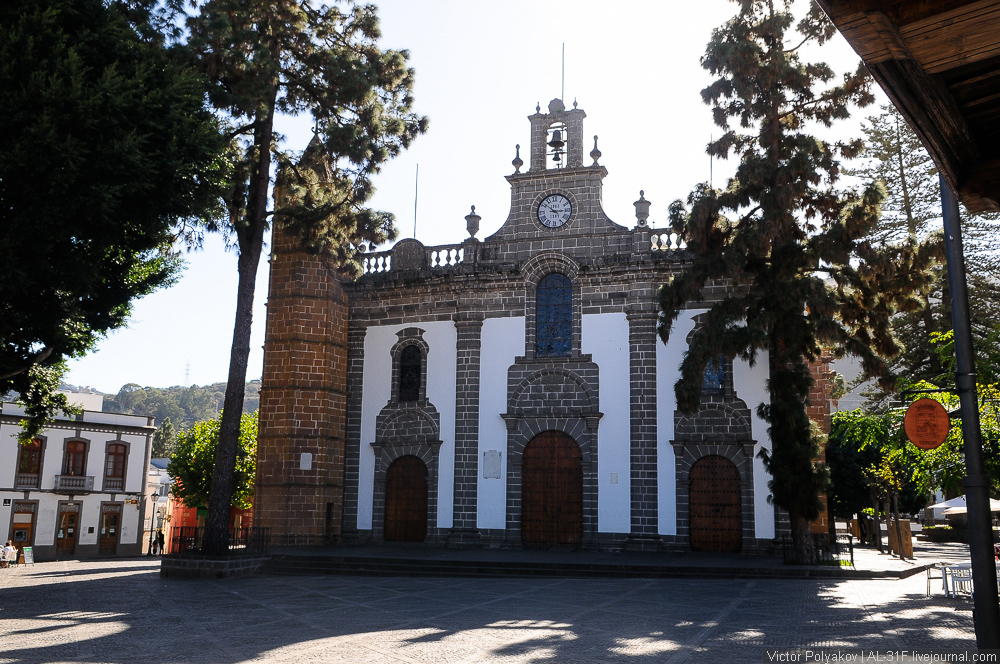 Гран-Канария