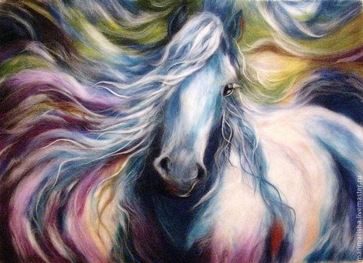 fe05abc7a305f3e94cfeaf51d0--felt-picture-of-wool-rainbow-horse.jpg
